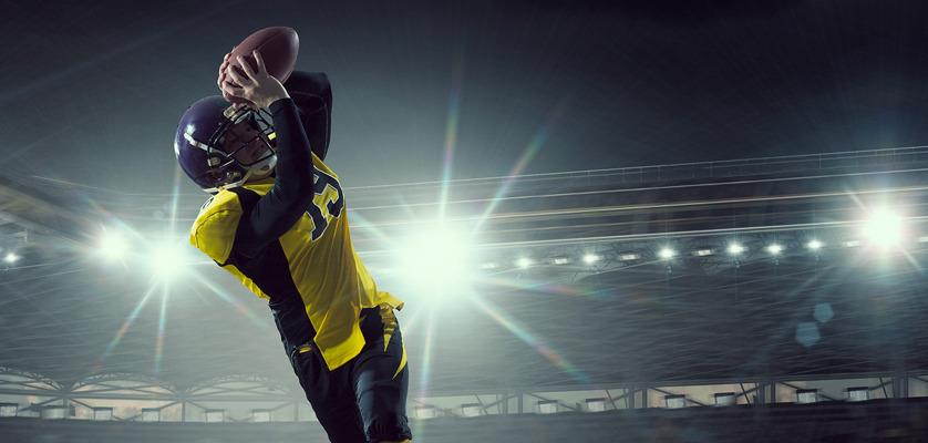 Account Services for Professional Sports Companies